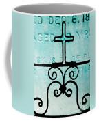 Crosses Voided Coffee Mug