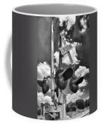 Crossing At Rt 36 13989b Coffee Mug