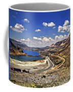 Crossing The Andes 2 Coffee Mug