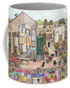 Crow Your Own Coffee Mug