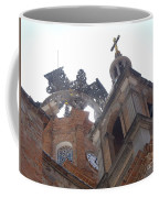 Crown Of Our Lady Of Guadalupe Coffee Mug