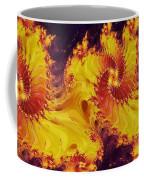 Crown Of The Potentate Coffee Mug