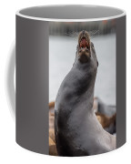 Crying In The Wilderness Coffee Mug