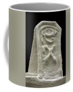 Cryptic Egypt Snow Coffee Mug