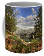 Crystal Bridge Coffee Mug