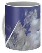 Crystal Cathedral 2 Coffee Mug