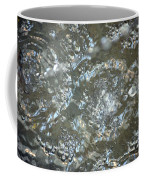 Crystal Clear Bubbles Coffee Mug