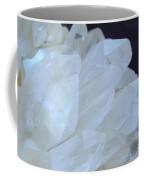 Crystal Cluster Coffee Mug