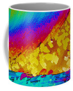 Crystal Ibuprofen Coffee Mug