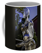 Crystal Lady Coffee Mug