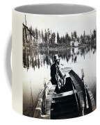 Crystal Lake California - C 1865 Coffee Mug
