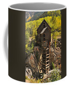 Crystal Mill 6 Coffee Mug