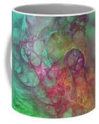 Crystal Ocean Coffee Mug