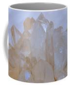 Crystals Au Natural Coffee Mug