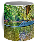 Css Neuse Coffee Mug