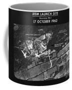 Cuban Missile Crisis, 1962 Coffee Mug