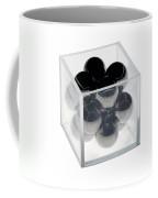 Cubic Symmetry Coffee Mug