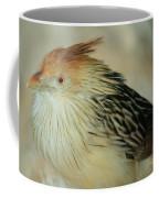 Cuckoo Bird Coffee Mug
