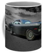 Cuda Rra Coffee Mug