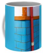 Cuffed Coffee Mug