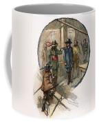 Culpepers Rebellion, 1677 Coffee Mug