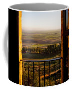 Cultivated Land In Spain Coffee Mug
