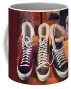 Cumphy Chucks Coffee Mug