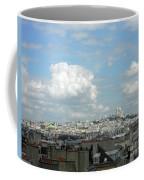 Cumulus Coffee Mug