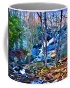 Cunningham Falls Coffee Mug
