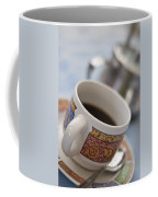 Cup Of Coffee Coffee Mug