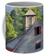 Cupola In Light Coffee Mug