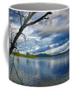 Cupsuptic Lake Coffee Mug