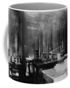 Curie Laboratory Coffee Mug