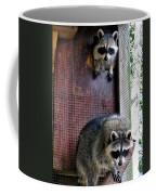 Curious Ones Coffee Mug