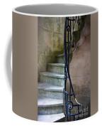 Curly Stairway Coffee Mug