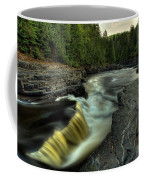 Current River Falls Coffee Mug