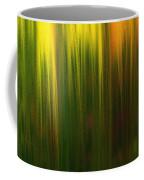 Curtain Coffee Mug