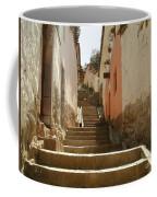 Cusco Peru Street Scenes Coffee Mug