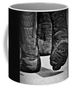 Cushioned Wallow  Coffee Mug