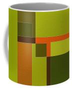 Custody Coffee Mug