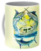 Custom Artwork Coffee Mug