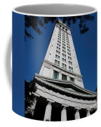Custom House Boston Coffee Mug