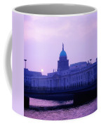 Custom House, Dublin, Co Dublin, Ireland Coffee Mug