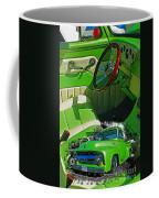 Custom Interior Double Exp. Coffee Mug