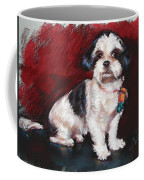 Cutie Coffee Mug