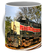 Cuyahoga Valley 1822 Coffee Mug