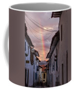 Cuzco Coffee Mug
