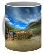 Cwm Idwal Coffee Mug