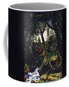 Cwm Mynach Farm Boundary Brook Coffee Mug