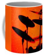 Cymbalic Coffee Mug
